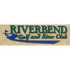 Riverbend Golf Course - Semi-Private Logo