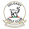 Delgany Golf Club Logo