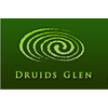 Druids Glen Golf Club at Druids Glen Golf Resort Logo
