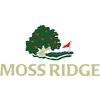 Moss Ridge Golf Club Logo