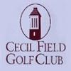 Cecil Field Golf Club Logo