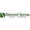 Diamond Springs Golf Course Logo