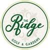 Buck Ridge Golf Course Logo