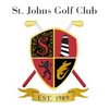 East/South at St. Johns Golf Club Logo