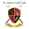 South/North at St. Johns Golf Club Logo