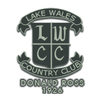 Lake Wales Country Club - Private Logo