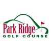 Park Ridge Golf Course Logo
