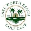 Lake Worth Golf Club Logo