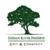 Indian River Preserve Golf Club Logo