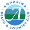 Aquarina Country Club Logo