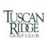 Tuscan Ridge Golf Club Logo