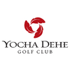 Yocha Dehe Golf Club at Cache Creek Casino Resort Logo