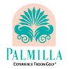One&Only Palmilla Golf Club - The Ocean/Arroyo Golf Course Logo
