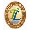Twin Lakes Golf Course Logo