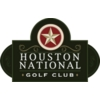 Houston National Golf Club Logo