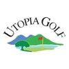 Utopia Golf Logo