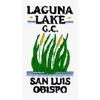 Laguna Lake Golf Course - Public Logo