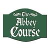 Abbey Course At St. Leo University, The - Public Logo