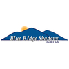 Blue Ridge Shadows Golf Club Logo