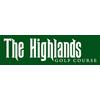 The Highlands Golf Course Logo