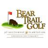 Bear Trail Golf Club Logo