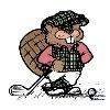 Beaver Creek Golf Course Logo