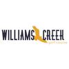Williams Creek Golf Course Logo