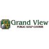 Grand View Golf Course Logo