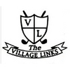 Village Links Golf Club Logo