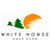 White Horse Golf Club Logo