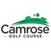 Camrose Golf Course Logo