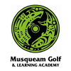 Musqueam Golf Club Logo