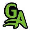 Greenacres Golf Course Logo