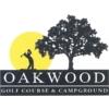 Oakwood Golf Course Logo