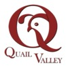 Quail Valley Golf Course - Public Logo