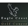 Eagle Crest Golf Course Logo