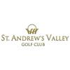 St. Andrew's Valley Golf Club Logo