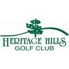 Heritage Hills Golf Club Logo