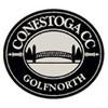 Conestoga Golf and Country Club - Goose Run/Moors Logo