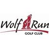 Wolf Run Golf Club Logo
