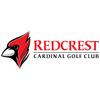 Cardinal Golf Club - Red Crest Logo