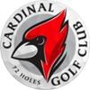 Cardinal Golf Club - West Logo