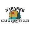 Napanee Golf and Country Club Logo
