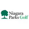 Oak Hall Golf Course Logo
