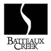 Batteaux Creek Golf Club Logo