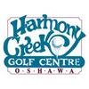 Harmony Creek Golf Club Logo