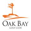 Oak Bay Golf Course Logo