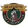 Seaforth Golf Club Logo