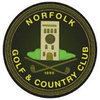 Norfolk Golf and Country Club Logo