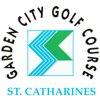 Garden City Golf Course Logo